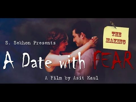 A Date with Fear (The Making)