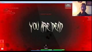 GO FUC YOURSELF: Roblox 2