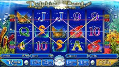 Dolphins Pearl Deluxe 🎰 Android Gameplay Vegas Casino Slot Jackpot Big Mega Wins Spins