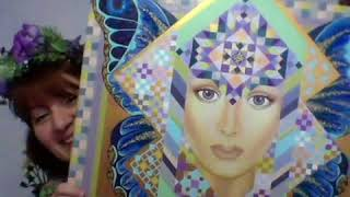 Трансляция 22 Школа Ангелов -26 мая 2018/Лена Воронова