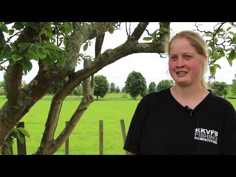 Supporting young people into farming