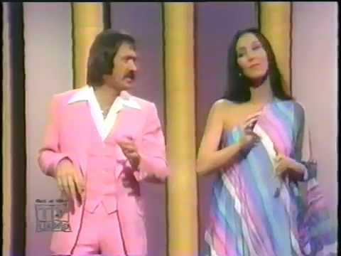 Sonny & Cher Show - You Are the Sunshine of My Life