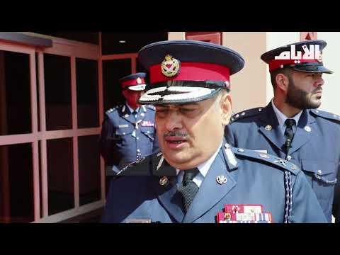 رئيس الأمن العام: هذا الإرهاب يستهدف أبناء الوطن من دولة جارة  - نشر قبل 32 دقيقة