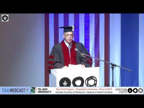 NY/American Program - Graduation Ceremony 2016
