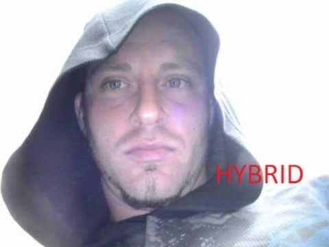 """True Romance"" by Hybrid featuring Billy Dunigan"