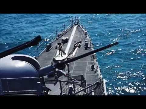 대한민국 해군, 해병대 2015 (Republic of Korea Navy and Marine Corps 2015)