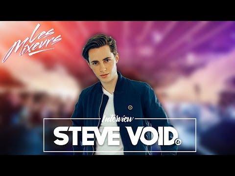 Steve Void