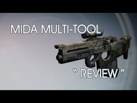 "A Mida Multi-Tool ""Review"""
