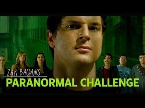 Paranormal Challenge Season 1 Episode 4   Ohio State Reformatory