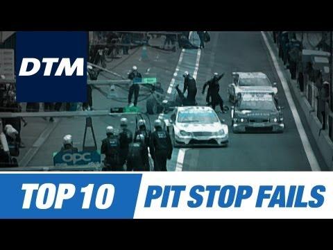 DTM Top 10