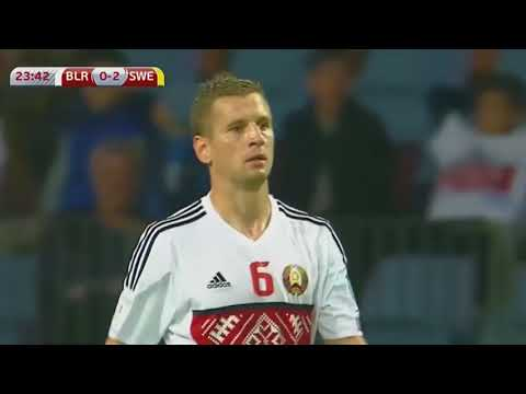 Belarus vs Sweden 0-4 - All Goals & Highlights - World Cup Qualifiers 03_09_2017 HD