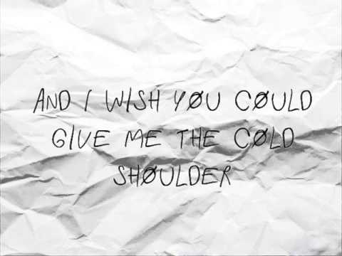 The Script - If You Ever Come Back Lyrics