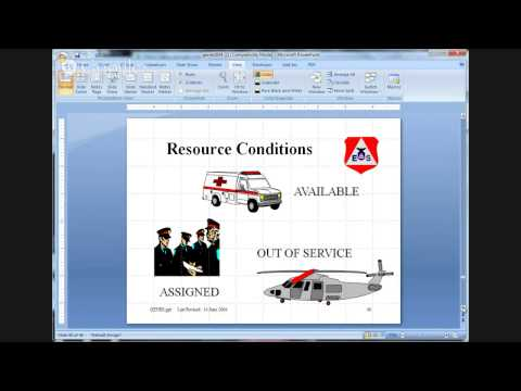 Wyoming Wing - General Emergency Services Training, Part 2
