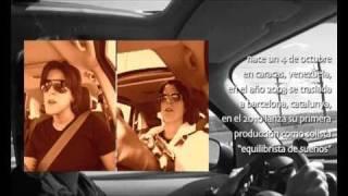 andreina casanova prensenta equilibrista de sueños YouTube Videos
