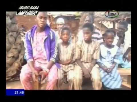 SUNDAY SETS HIMSELF ABLAZE AFTER KILLING HIS WIFE AND CHILD SEVEN CHILDREN TO ORPHANS PART 1