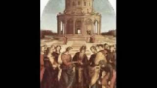 "Sviatoslav Richter plays Liszt  ""Sposalizio"""