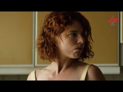Geraldine James and Jessie Buckley in Beast  Film4 exclusive