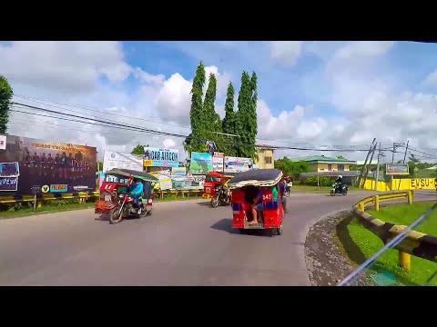 Ormoc City Public Market 2017
