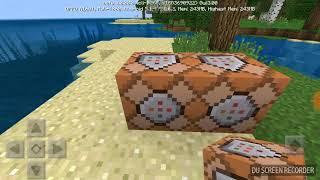 Cara membuat balon udara di minecraft no mod