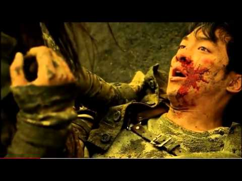 Attack On Titan Live Action - Counter Attack eps 3