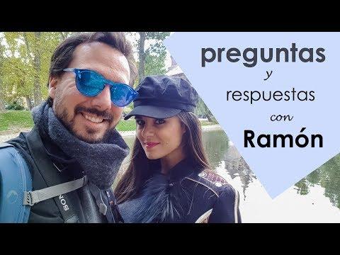 Preguntas y respuestas con Ramón