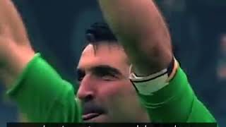 Gianluigi Buffon says he will retire at the end of the season