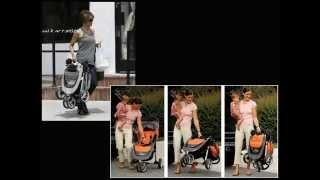 Best Jogging Stroller 2014 - Baby Jogger City Mini Single Stroller
