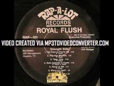 a2e9f1245d2b0 Royal Flush - Who s on First  (Rap-A-Lot Records - 1988) - YouTube
