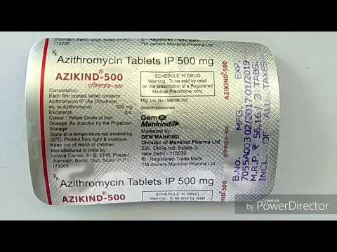 Tablet for bacterial infection| Acne| infection on private parts of body| skin allergy