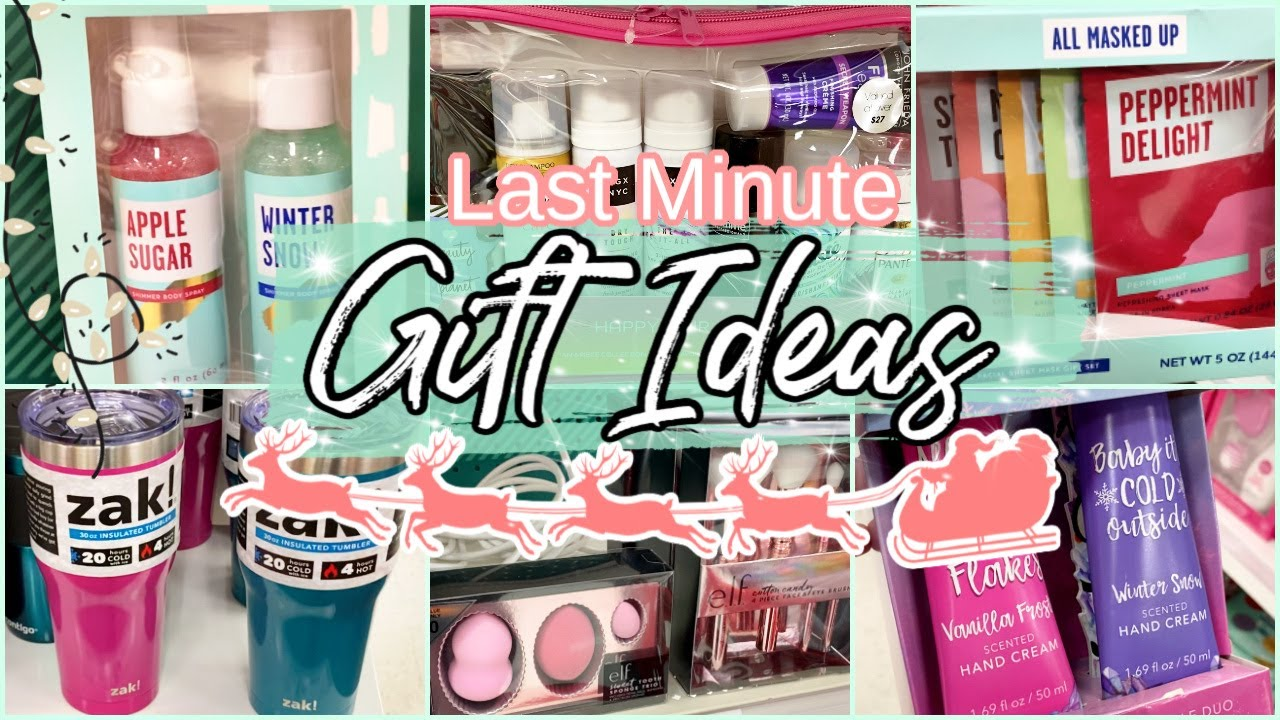 Target Shop With Me Gift Ideas Christmas 2019 Youtube