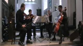 Alexander Borodin - Nocturne from String Quartet no. 2 in D