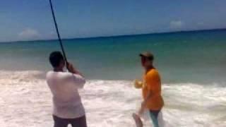 Pesca de Elite Xaréu
