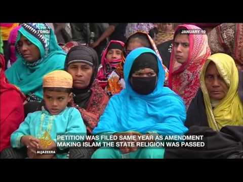 Inside Story - Bangladesh's state religion under review