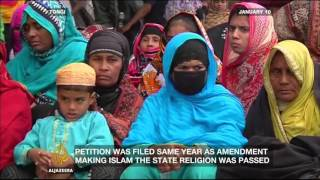 Inside Story - Bangladesh