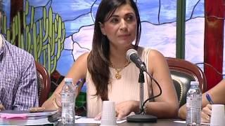 Pleno Ordinario - Santa Úrsula (24-09-2015)