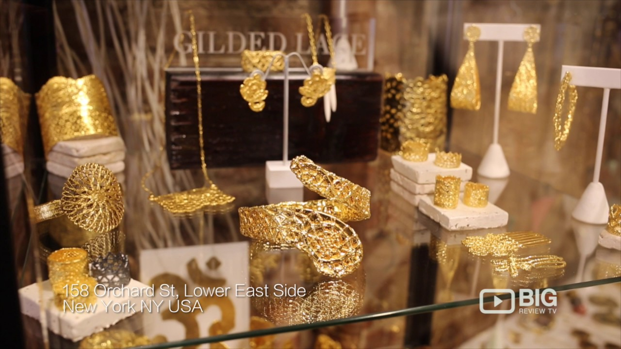 Yaf Sparkle Jewelry Boutique Jewelry Stores New York for Jewelry