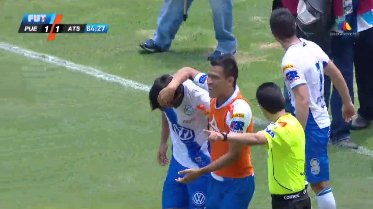 Download Puebla vs Atlas 1-1 Jornada 16 Clausura 2013 Liga MX [HD] 28/04/2013