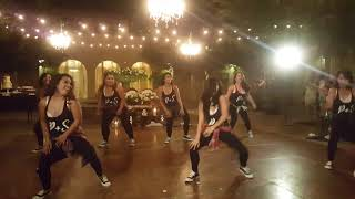 Check Out The #1 Bridesmaids Surprise Wedding Dance!