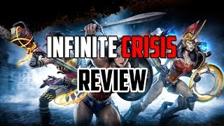 Infinite Crisis: Review (PC)