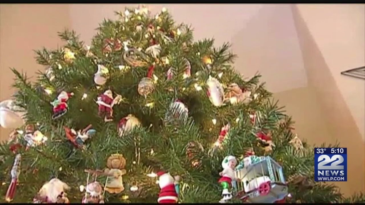Holiday Safety How To Keep Your Christmas Tree From Becoming A Fire