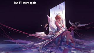 131 7 Nightcore The Veer Union I Will Remain With Lyrics