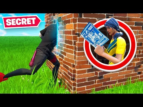 how-to-walk-through-walls-(glitch)
