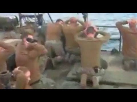 Iran releases video