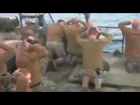 Iran releases video