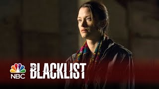 The Blacklist - Who Is This Woman
