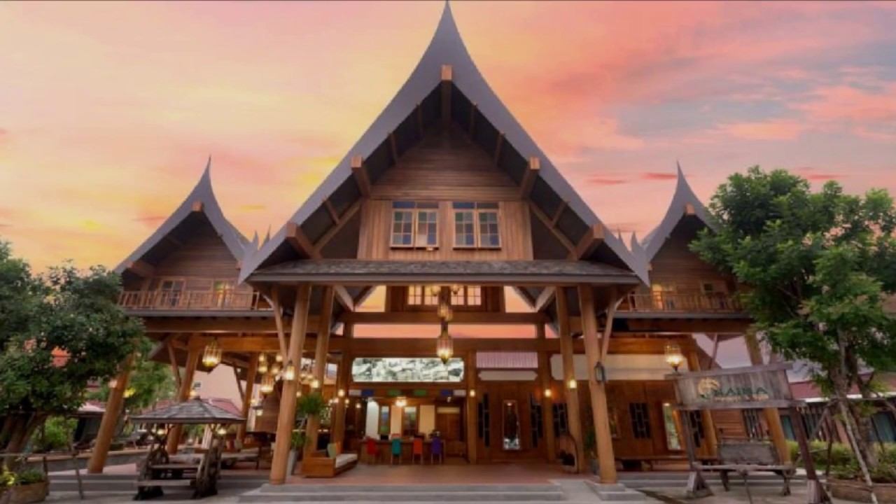 Naina Resort Spa To Patong Beach