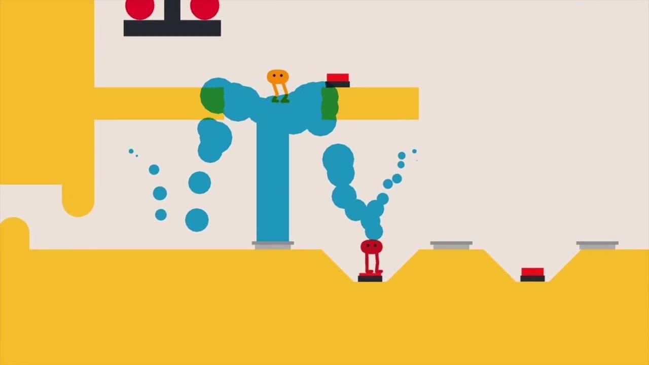 Pikuniku Gameplay - YouTube