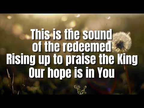 We The Redeemed   Hillsong (Featuring Jill McCloghry)