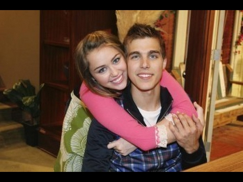 Cute Miley and Jake Moments (Hannah Montana)