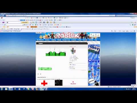 Roblox how to copy shirts youtube for Roblox how to copy shirts
